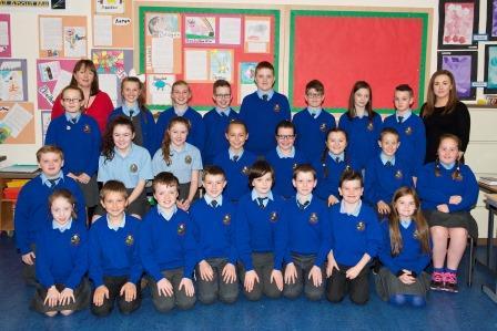 Resultado de imagen de st mary's school mullaghbawn