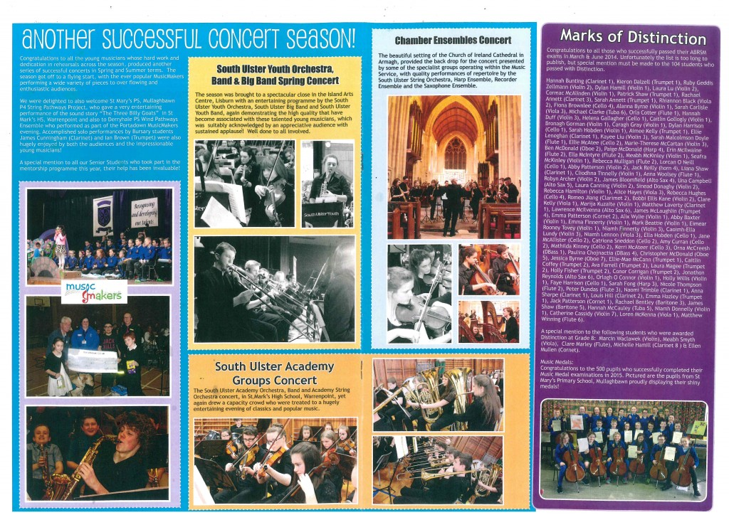 Music Service mag