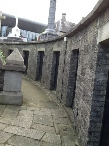 Expensive crypts
